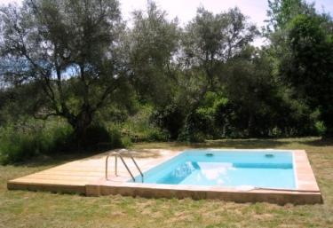 Casa Ocre - MonteMateo - Galaroza, Huelva