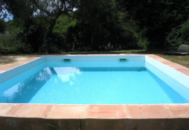 Casa Roja - Galaroza, Huelva