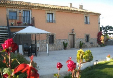 La Masadica - Cella, Teruel