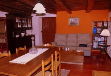 Casa Villamartín I - Santa Eulalia De Oscos, Asturias