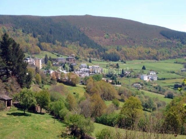 Casa villamart n ii en santa eulalia de oscos asturias - Casa pedro santa eulalia de oscos ...