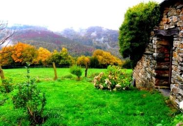 Casa Villamartín II - Santa Eulalia De Oscos, Asturias