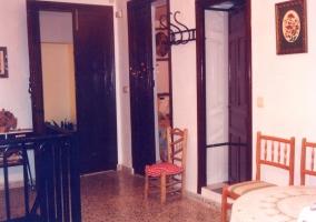 Casa Nicolás