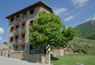 Apartamento Ordesa - Aguascaldas, Huesca