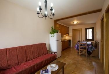 Apartamento Posets-Maladeta - Aguascaldas, Huesca