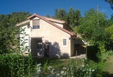 Casa de Campo - Beceite, Teruel