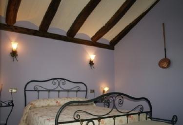 Apartamento Cid - La Fuensanta - Cella, Teruel