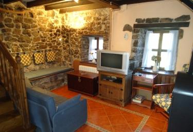 Casa L'Antoxana - Arriondas, Asturias