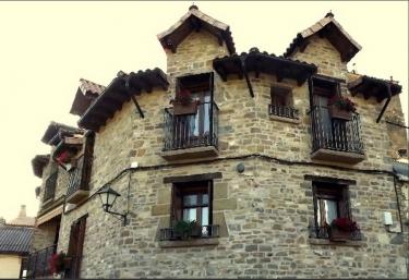 Casa Barosa - Atares, Huesca