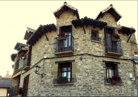 Casa Barosa