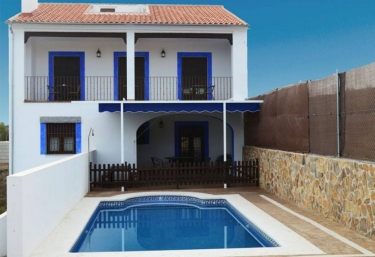 Casa Rural Mirador de los Tomillos - Azuel, Cordoba