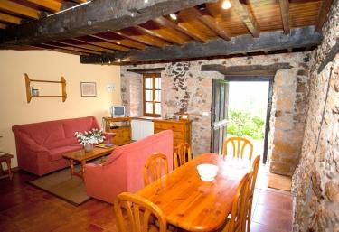 Ardavin I - Sevares, Asturias