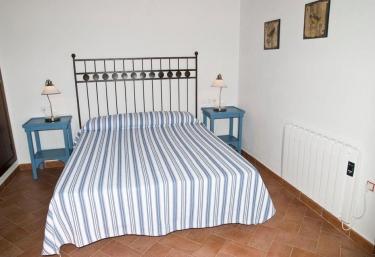 Las Tobas - Casa Pico Picopino - Higuera De La Sierra, Huelva