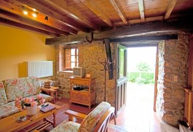 Ardavin II - Sevares, Asturias