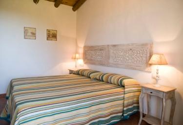 Las Tobas - Casa Arrendajo - Higuera De La Sierra, Huelva