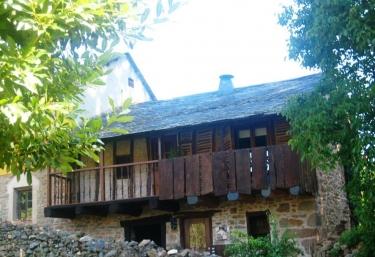 Casa Rural El Secreto de Arlanza - Arlanza, León