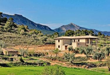 El Más de Boné - Apartamento I - Valderrobres, Teruel