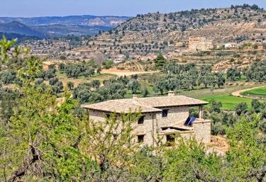 El Más de Boné - Apartamento II - Valderrobres, Teruel