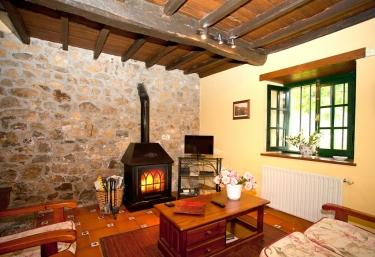 La Collada - Sevares, Asturias