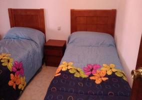 Casa Soqui - Aracena, Huelva