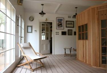 Old England House - Minas De Riotinto, Huelva