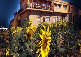 Apartamentos La Antigua Vaquería