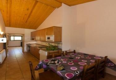 Apartamento Cerbín - Aguascaldas, Huesca