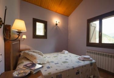 Apartamento Turbón - Aguascaldas, Huesca