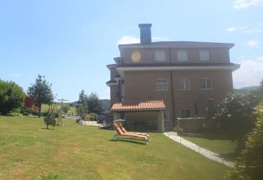 Apartamento Las Dalias - Cudillero, Asturias