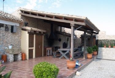 Casa Lico - Mazarron, Murcia
