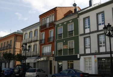 Apartamentos Turísticos Albariño - Vegadeo, Asturias