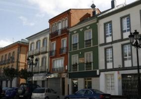 Apartamentos Turísticos Albariño