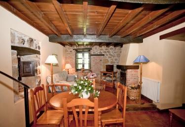 La Tejera - Sevares, Asturias