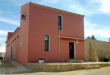 Casa Luna - Mazarron, Murcia