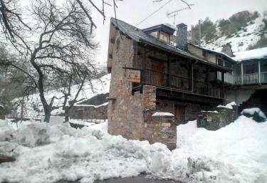 Casas rurales en la nieve en anllares del sil - Casas rurales en la nieve ...