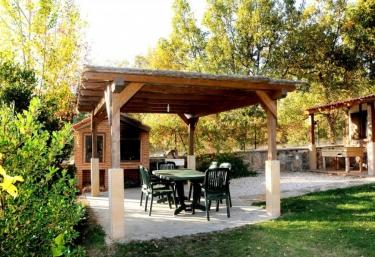 Arren de la Fuentona - Pedrajas, Soria