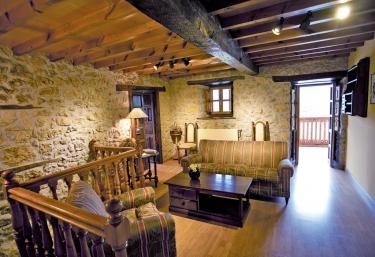 La Torea - Sevares, Asturias