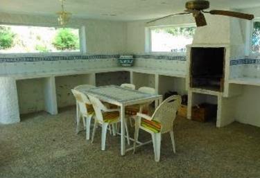 Casas rurales con barbacoa en comunidad valenciana p gina 18 for Casas rurales con piscina comunidad valenciana