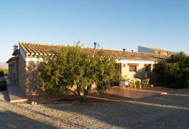 Casa Mari - Mazarron, Murcia
