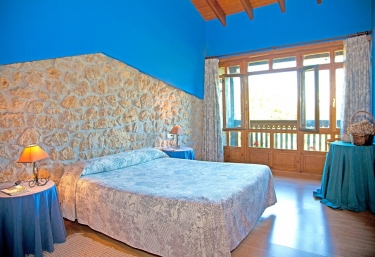 La Torea Azul - Sevares, Asturias