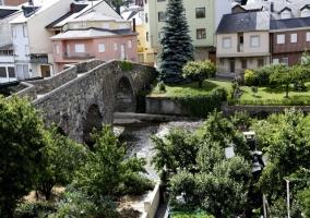 Dos Puentes - Vega De Espinareda, León