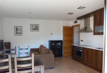 Apartamentos Puerta de Ordesa - Boltaña - Laspuña, Huesca