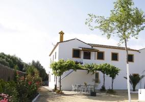 Casa Menor - Cortijo Barrera