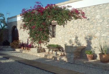 Casa Ana Ventaseca - Mazarron, Murcia