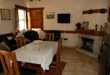 La Casa Nueva - Sevares, Asturias