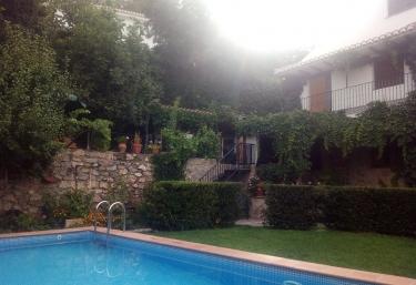Los Prados I - Guejar Sierra, Granada