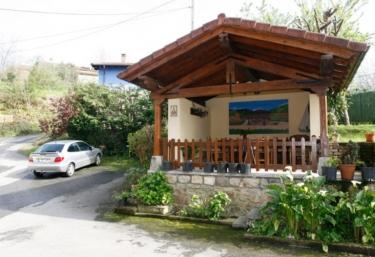Casa Martina IV - Sevares, Asturias