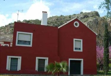 Casa Rural El Amparo - Archena, Murcia