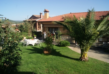 Casa Arroal 1 - Sotoserrano, Salamanca