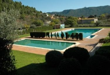 Casa Nuri de Rei La Pobla Tornesa - La Pobla Tornesa, Castellón